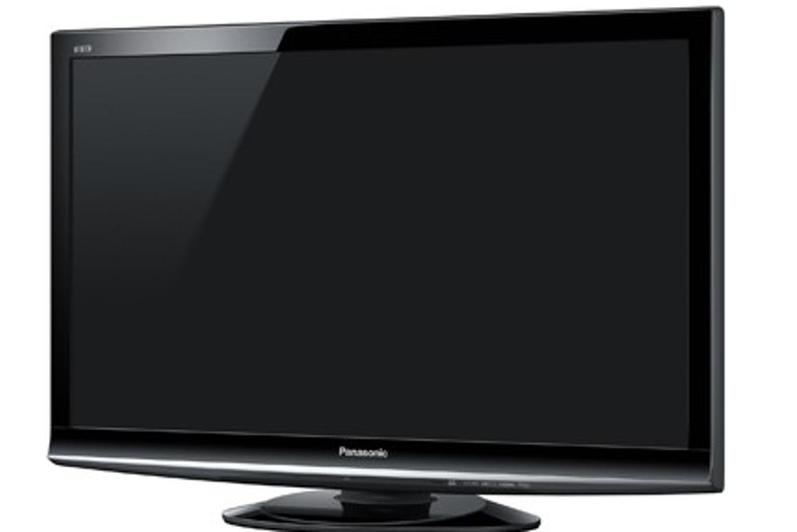 Panasonic 2009 TV range wrap-up