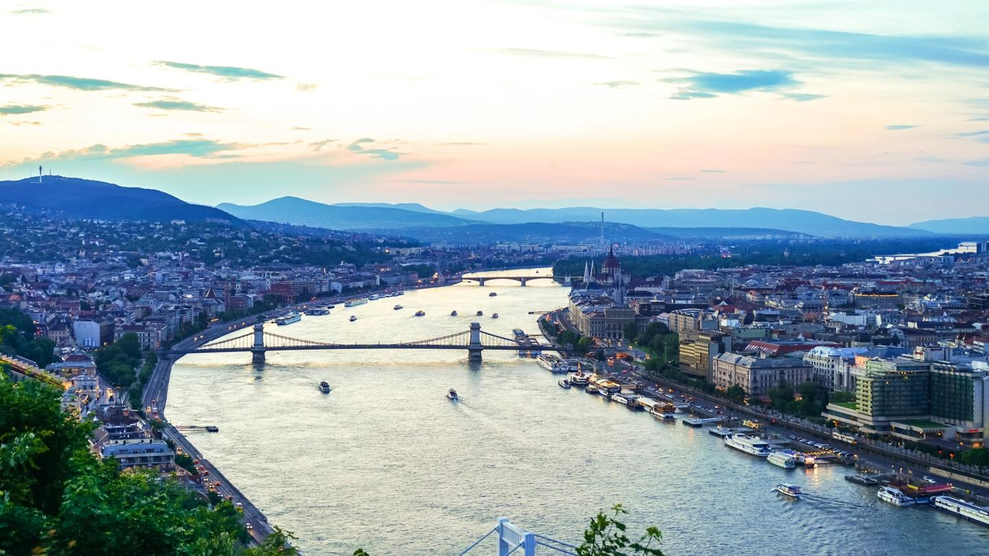 A new study has found that in over 100 of 700 river samples taken, antibiotic concentrations were at levels exceeding safe concentrations, with the Danube found to be the most contaminated river in Europe