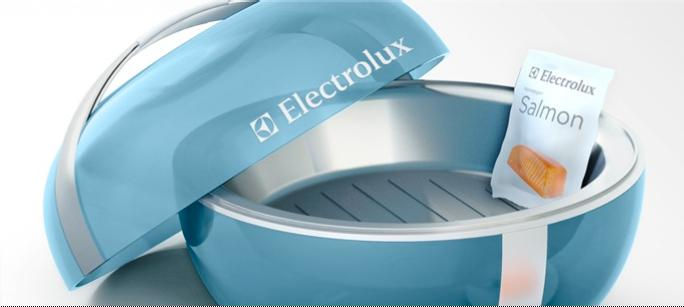 The Electrolux Design Lab competition is now in its 10th year