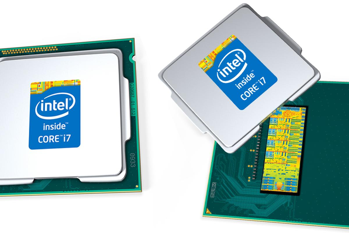 Intel has introduced its 4th generation Intel Core processors
