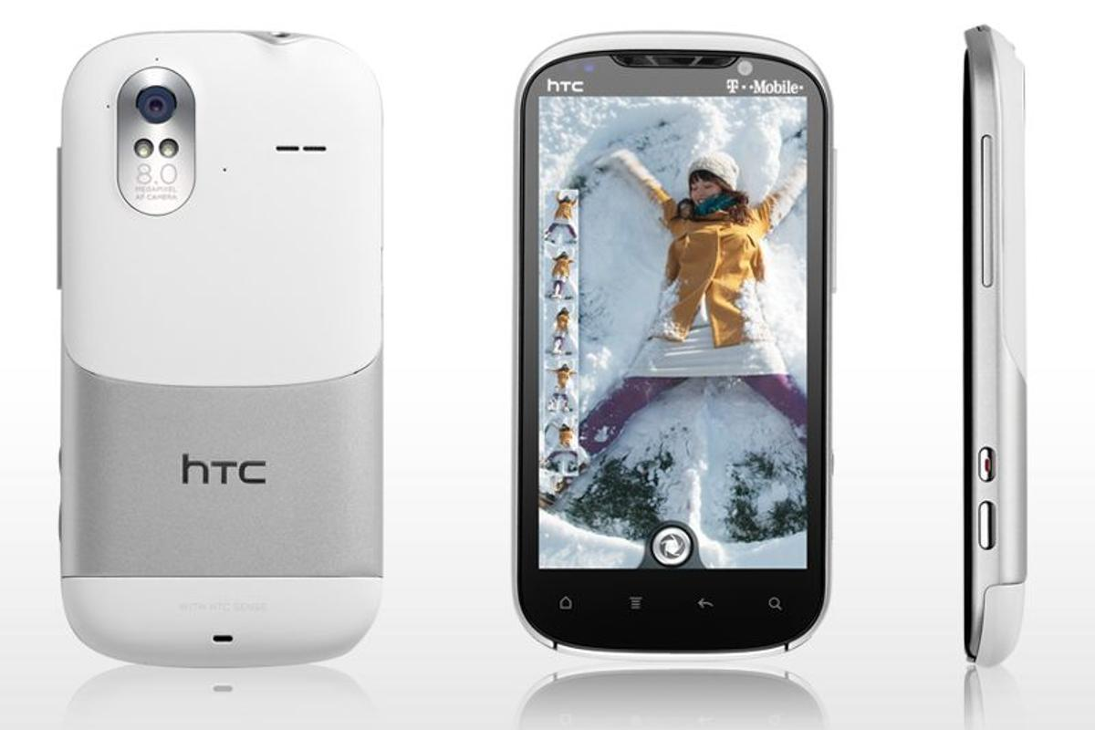 T-Mobile has announced its plans to offer the HTC Amaze 4G, featuring 4G network support, 4.3-inch qHD Super LCD and an 8-megapixel camera