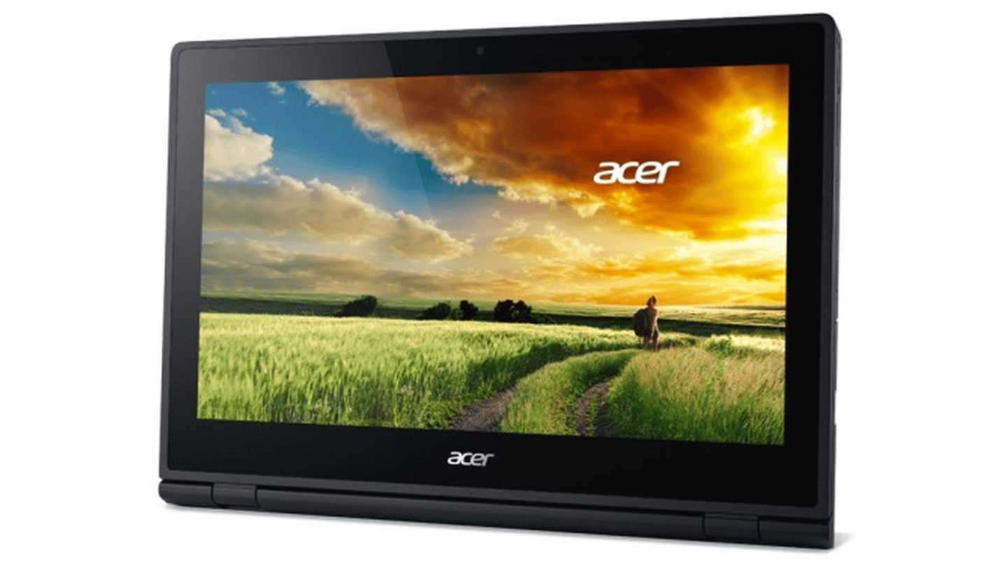 The Aspire 12 is one of the more versatile hybrids Acer has produced