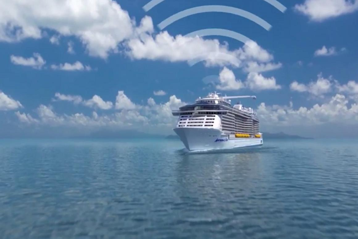 Royal Caribbean has announced a host of high-tech additions that will feature on its newest ship, the Quantum of the Seas