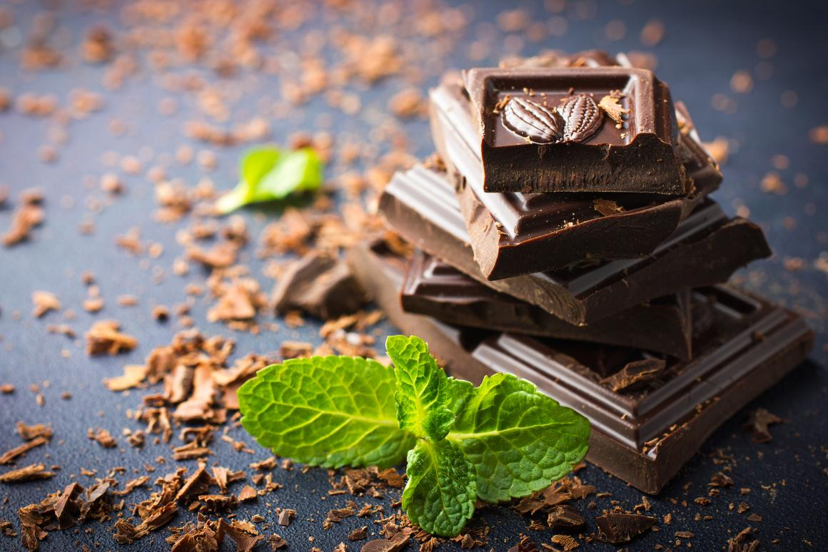 New research has shed new light on the health benefits of dark chocolate that is rich in cacao