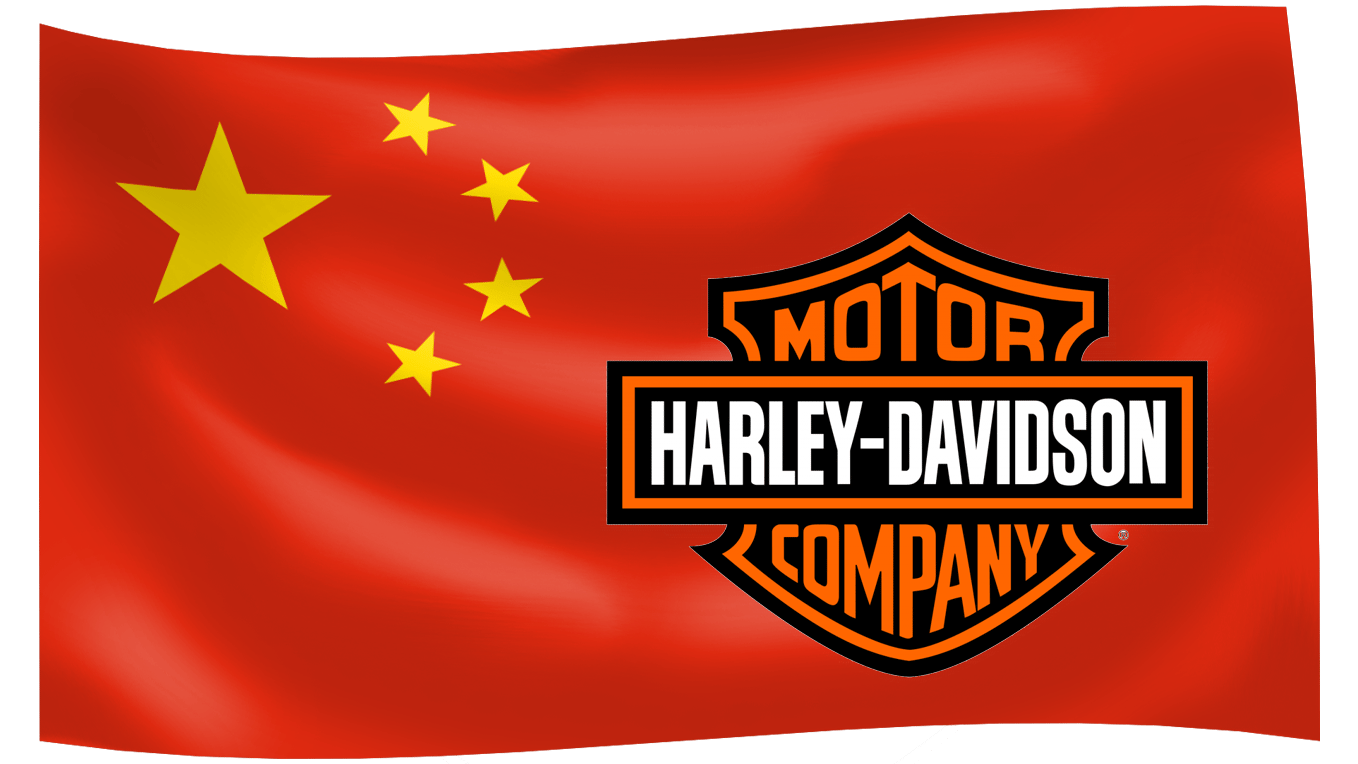 A partnership with Chinese manufacturing giant Qianjiang will see a new Chinese-made 338cc Harley hitting Asian dealerships in 2020