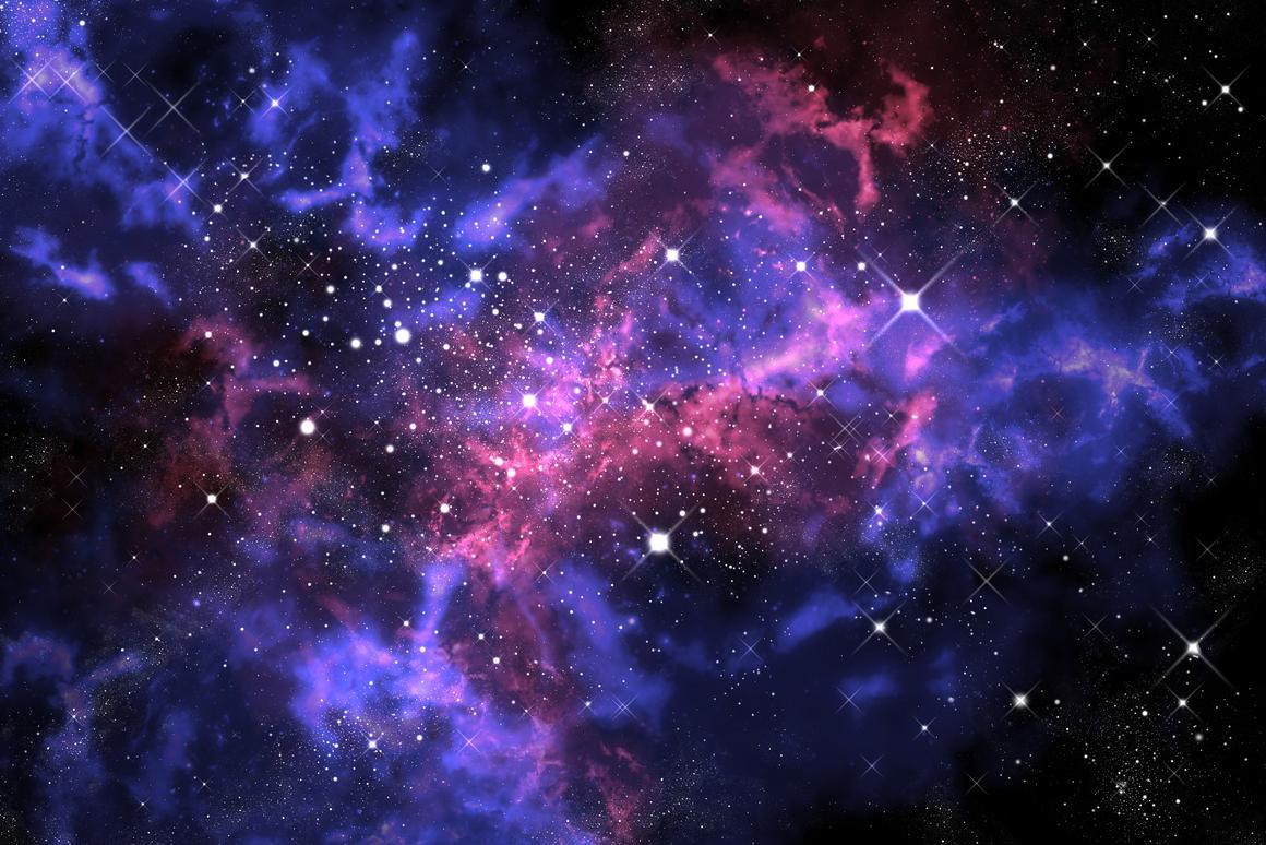Might the new development help shield astronauts from cosmic radiation? (Image: Shutterstock)