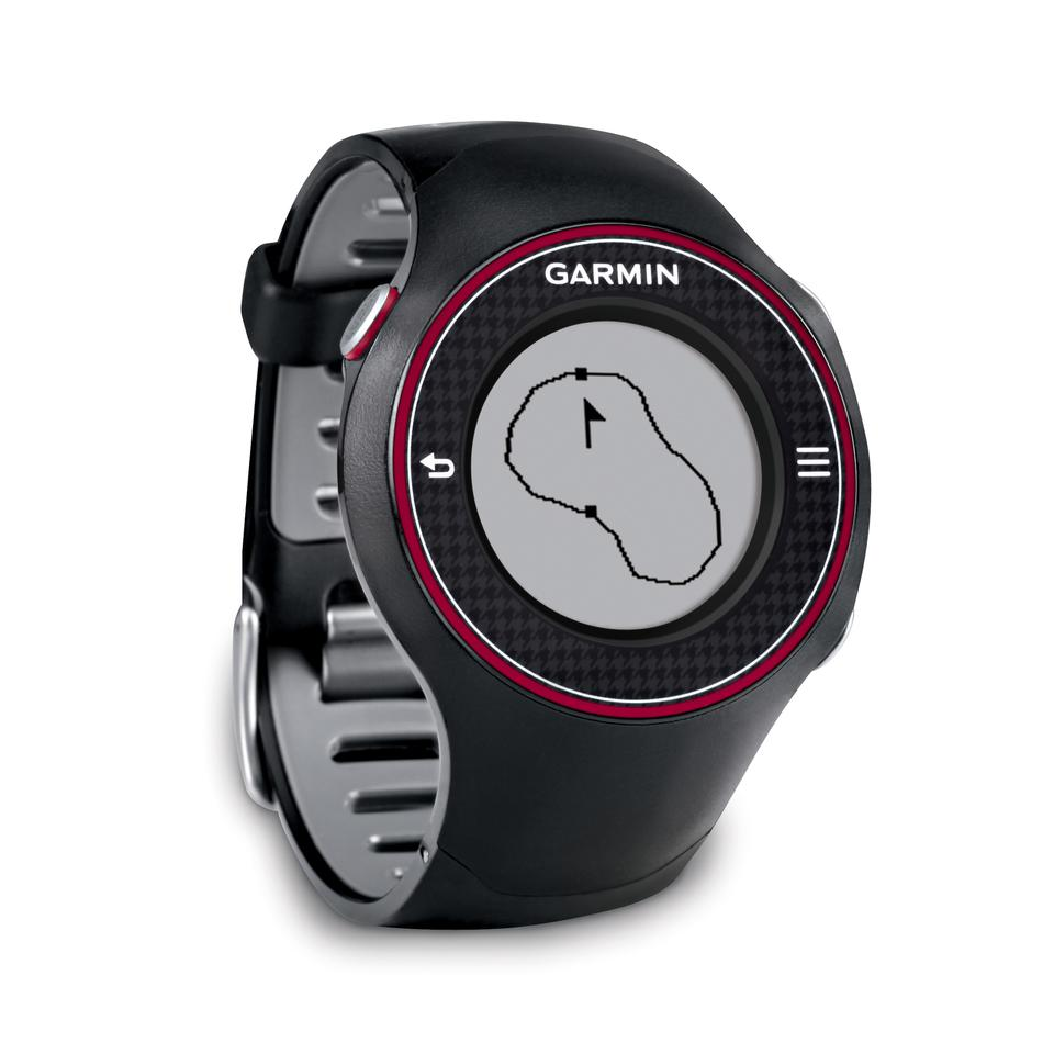 Garmin S3 GPS touchscreen golf watch