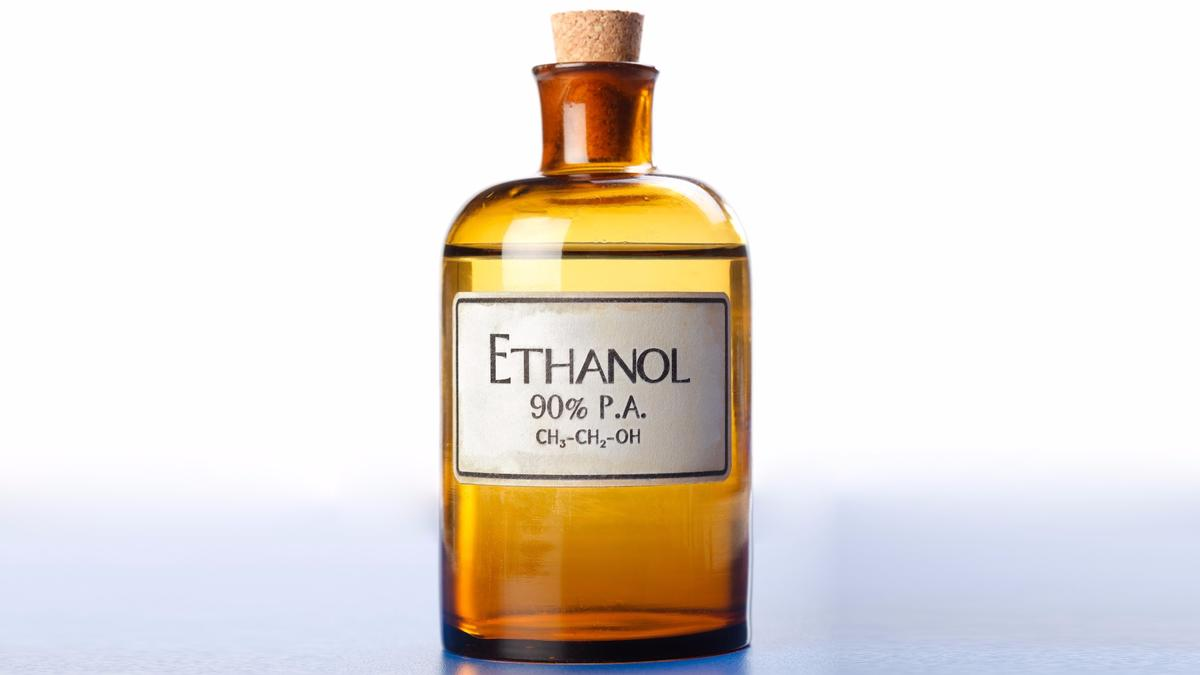 How a simple ethanol injection could revolutionize some cancer ...