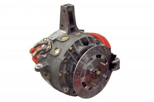 MEIV wheel technology