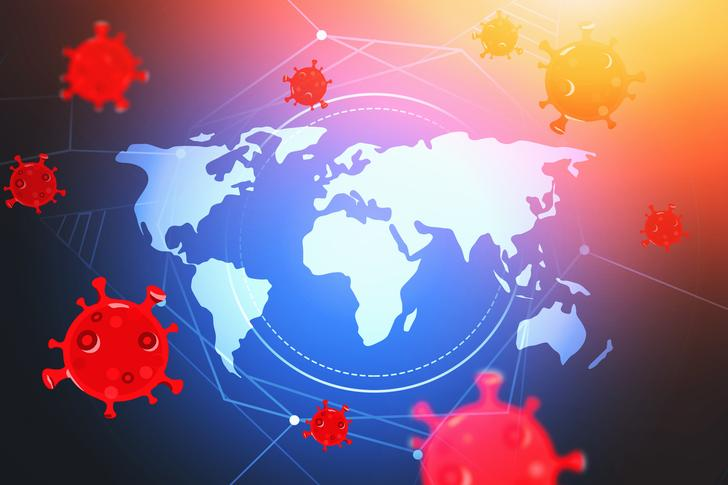 How will the new Delta variant change the course of the global COVID-19 pandemic?