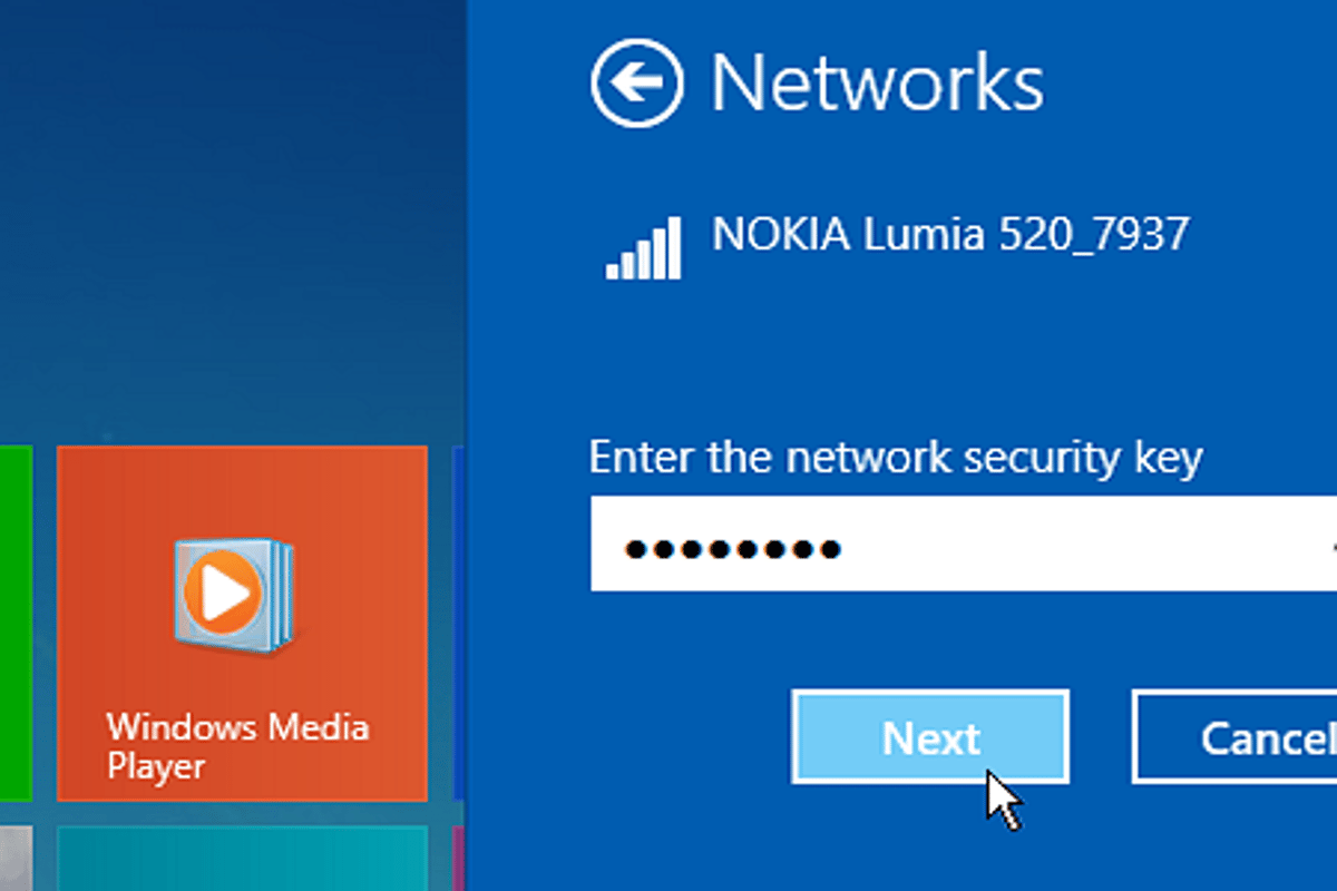 Here's how to make your iPhone, Windows Phone, or Android phone a Wi-Fi hotspot