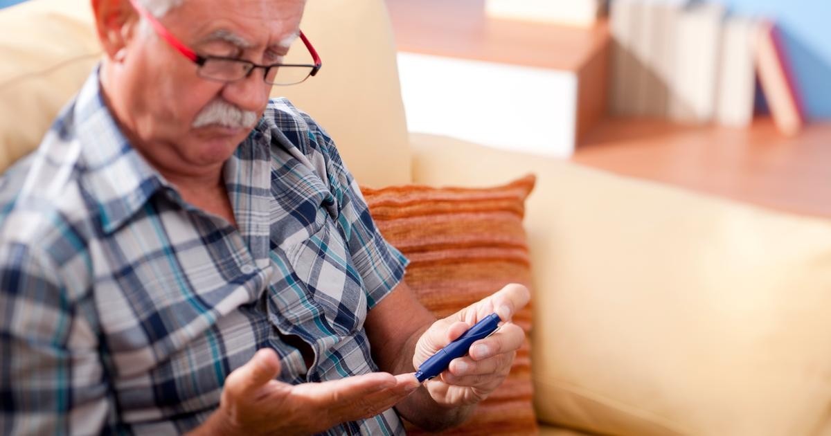 Large study shows testosterone therapy reduces diabetes risk in men