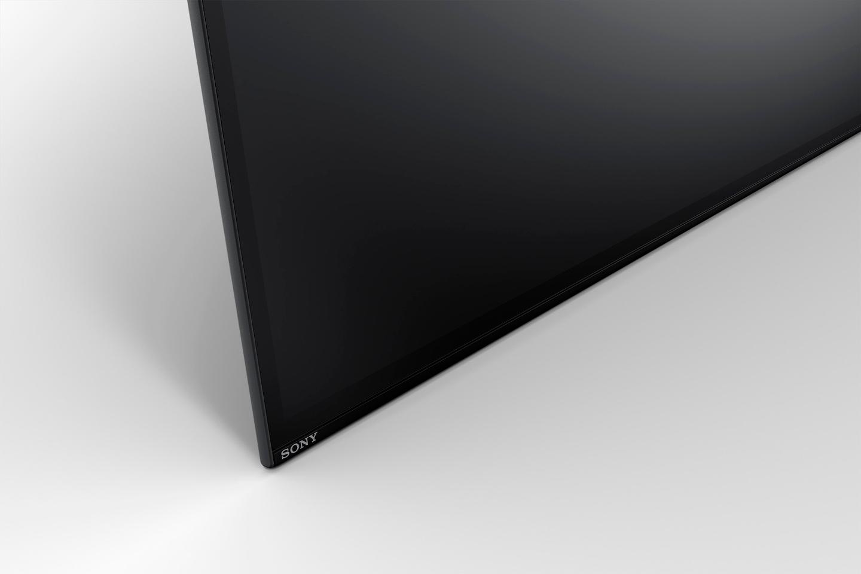 Sony's new Bravia OLED TV makes the screen the speaker