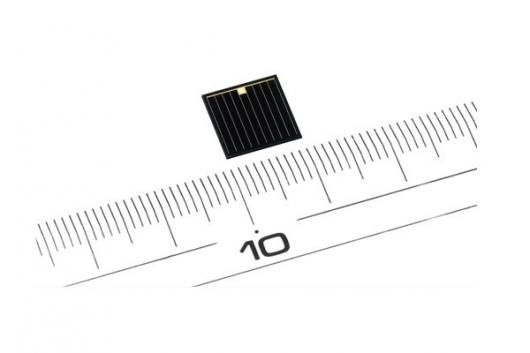 Sharp's 35.8% efficiency triple-junction compound solar cell