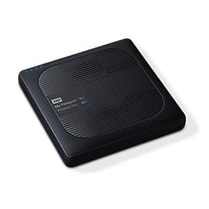 WD's MyPassport Wireless Pro