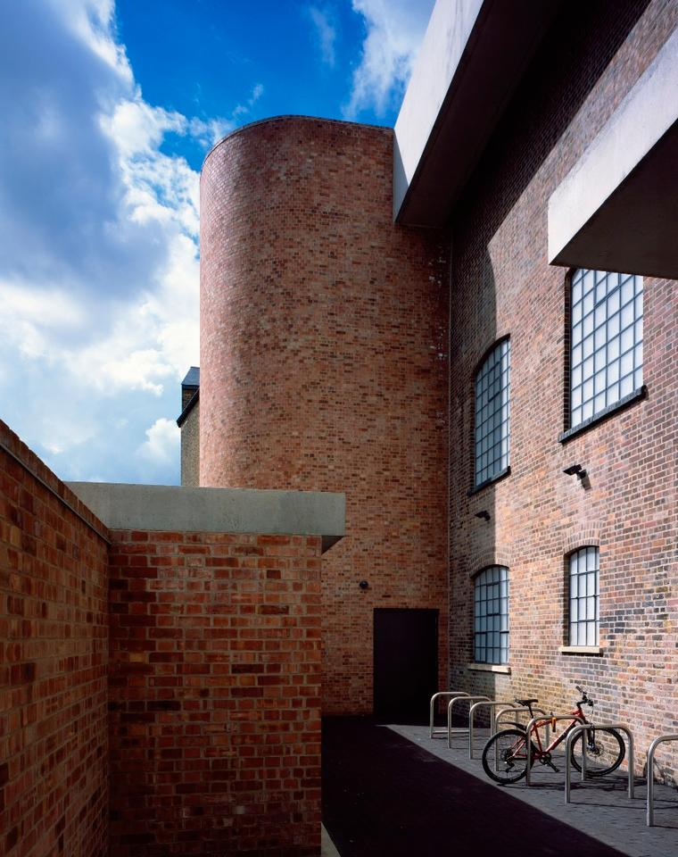 Now in its 21st year the RIBA Stirling Prize was presented to Caruso St John in a ceremony in central London on October 6