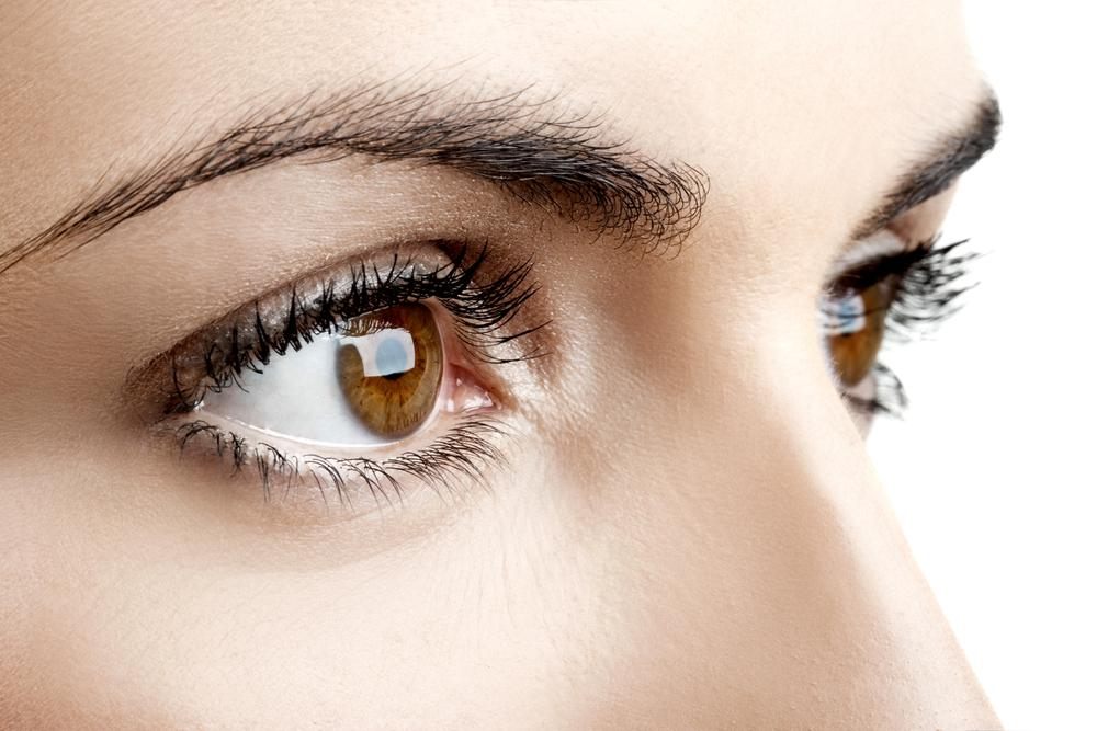 An experimental system allows a computer to determine whether or not a human speaker is lying, by observing their eye movements (Photo via Shutterstock)