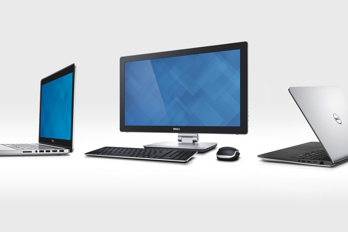 Dell has updated several systems in its Inspiron line, with improved displays and 3D camera tech
