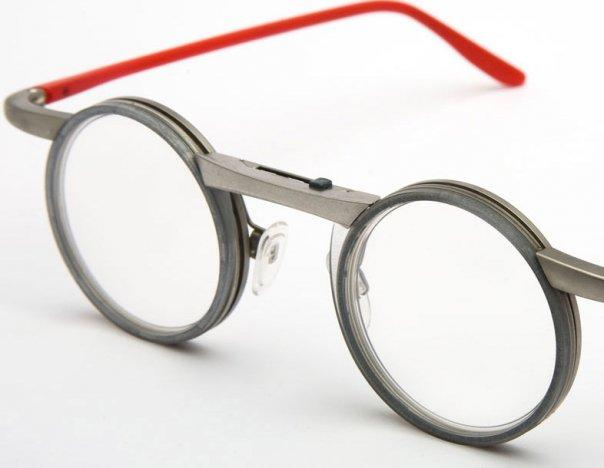 TruFocals can be instantly focused by the user, thanks to flexible lenses