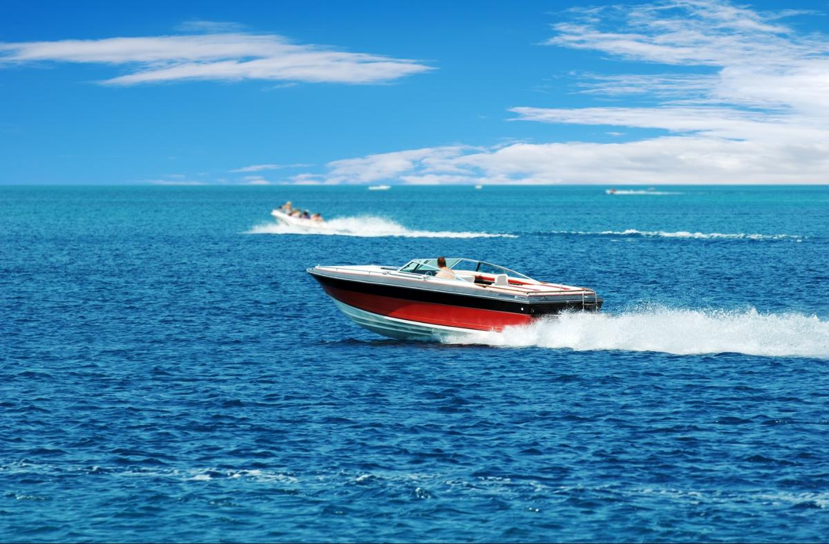 The technology is claimed to reduce the need for hull repairs by two thirds