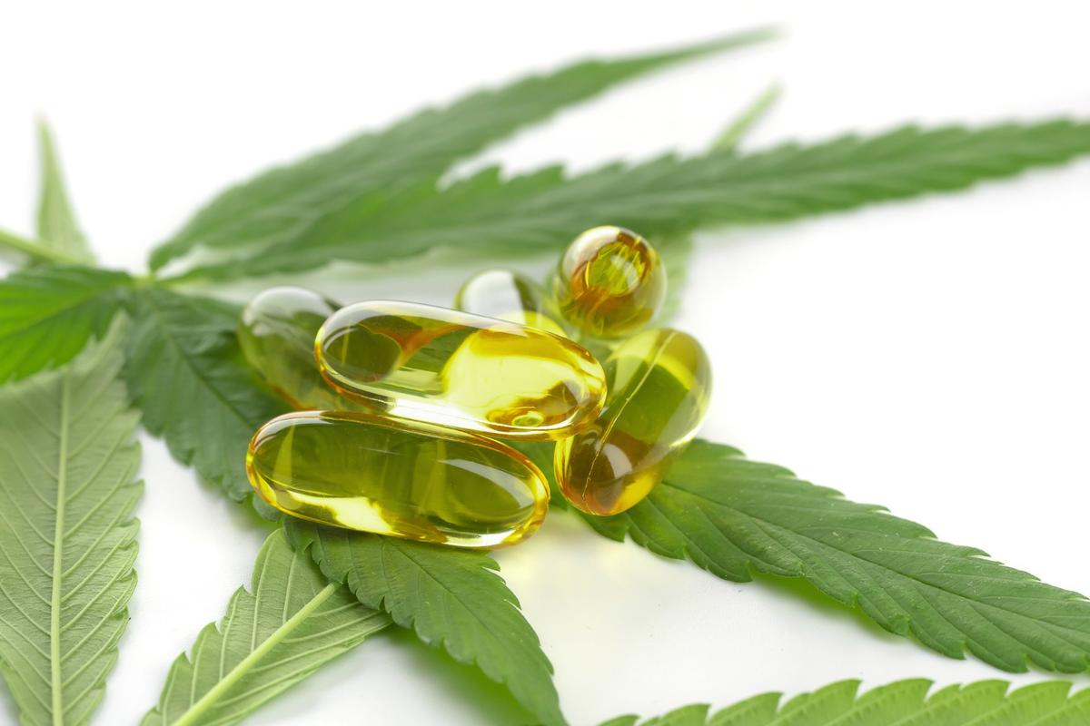 A study has found CBD reduced a person's cravings for heroin and anxiety associated with the addiction