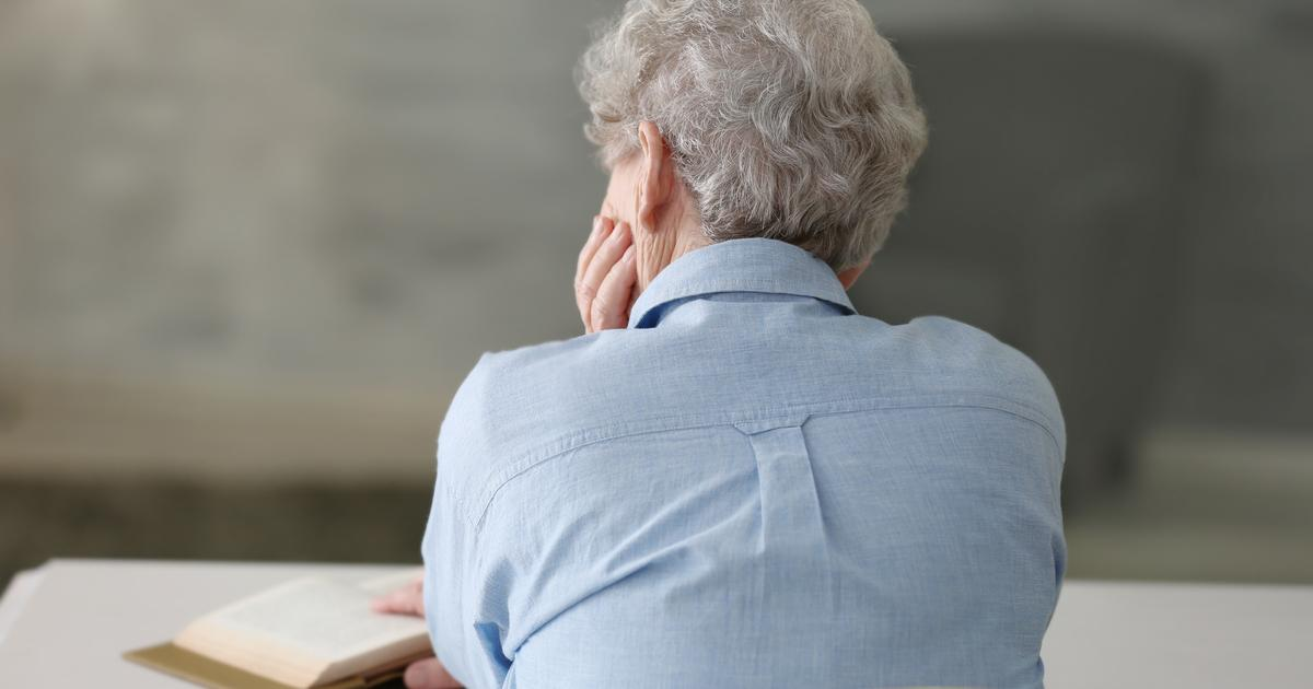 New evidence affirms apathy is an early sign of dementia