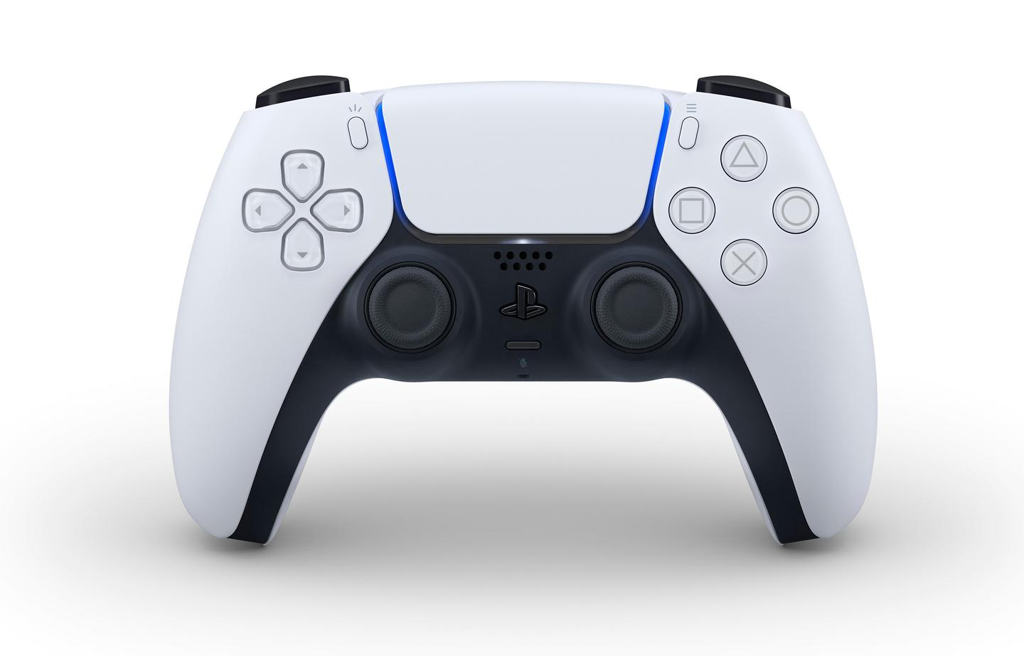 Sony's PlayStation 5 controller, the DualSense, is a bit of a departure from previous generations