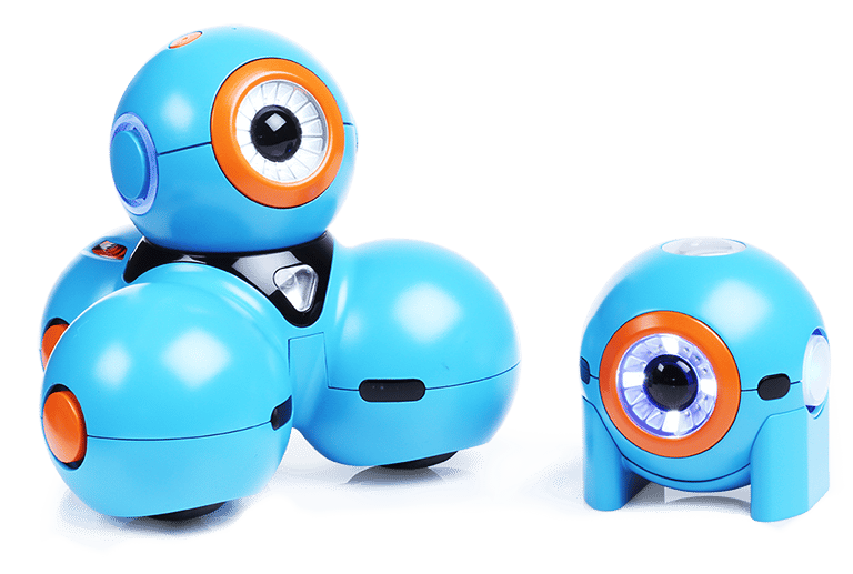 Play-i's Bo and Yana are robotic toys that teach kids the basics of programming
