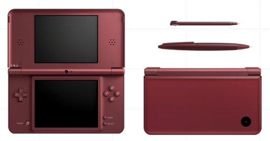 The Nintendo DSi LL features larger 4.2-inch dual screens, a bigger pen-like stylus and improved battery life