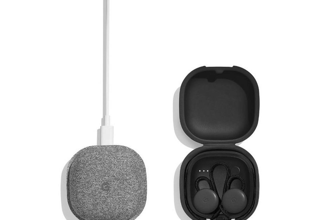 Google's Pixel Buds place 40 languages in your ear