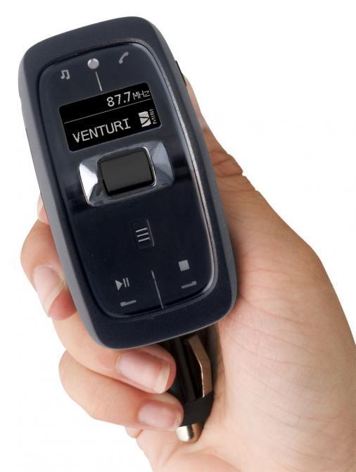 The Venturi Mini