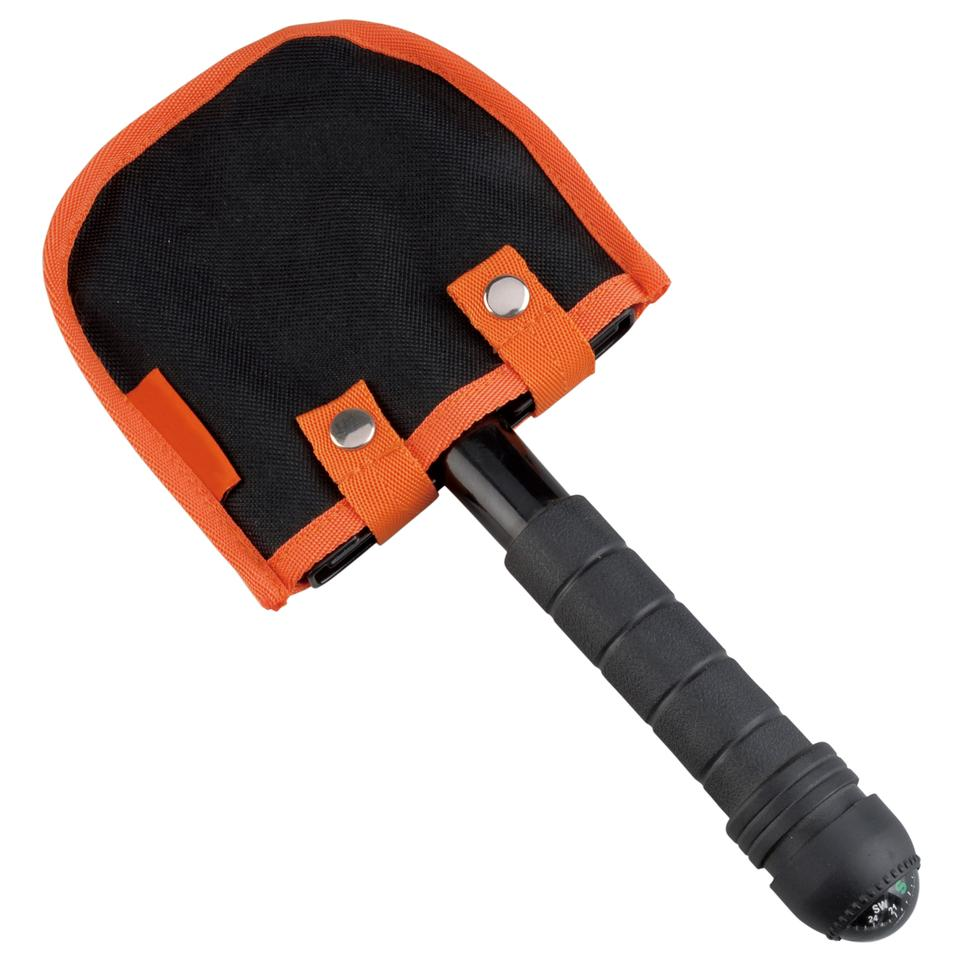 AceCamp Survival Multi-Tool Shovel