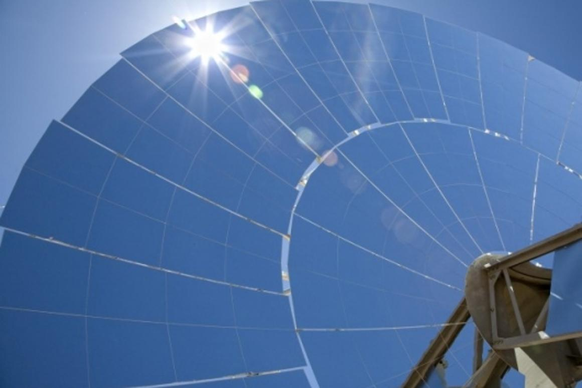 Suncatcher technology has recently achieved the highest sun-to-grid conversion efficiency