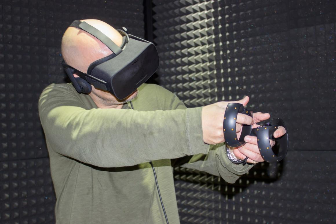 Of the three big PC or console based VR platforms, Oculus' is the one that feels the most mature and ready for primetime