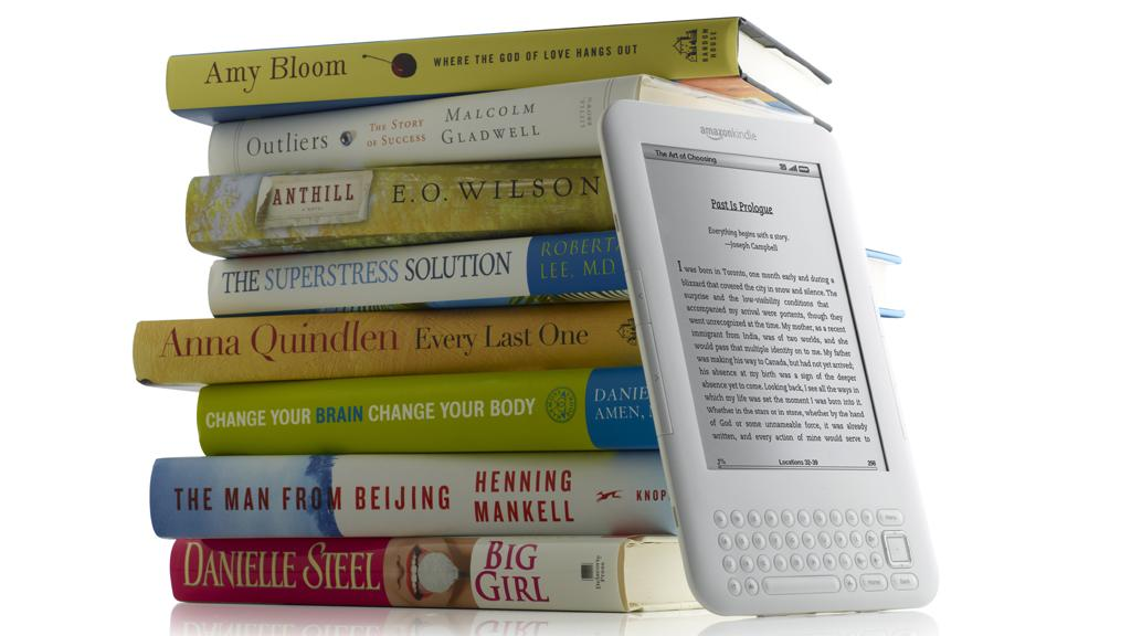 Library-goers in the U.S. can now borrow books for Kindle eReaders and Kindle apps from their local library