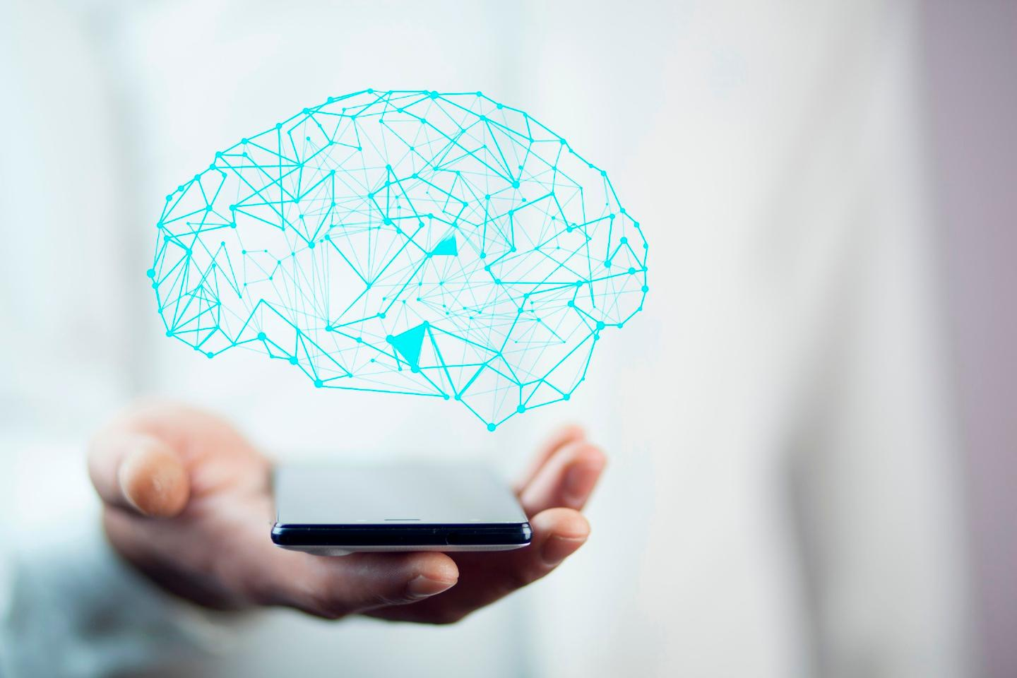 A new test, that could be administered on a smartphone or laptop, could offer accurate early diagnosis of mild cognitive impairment