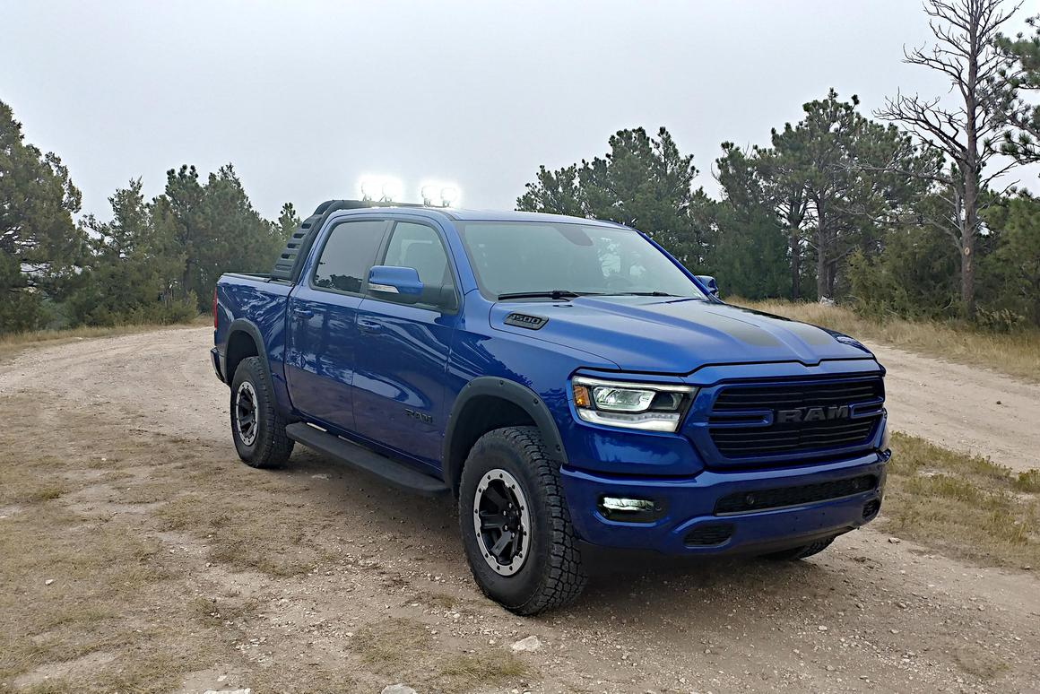 Pickup trucks are highly versatile vehicles, but that doesn't mean you can't have more