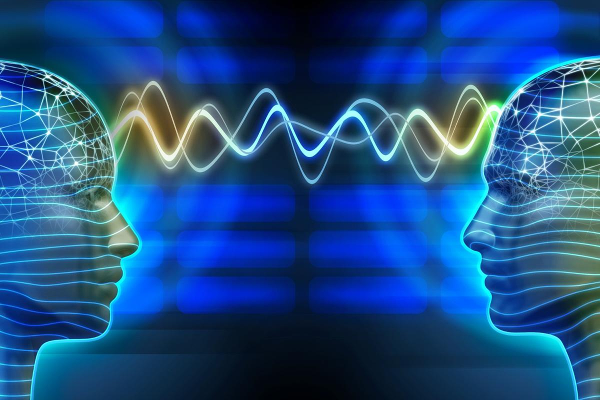 The first steps towards brain-to-brain interfaces for collaborative problem solving are being made in the laboratory