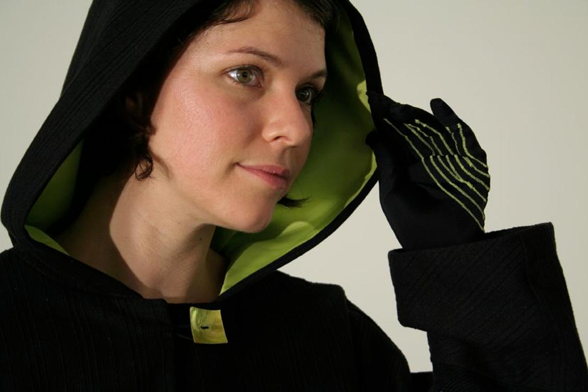 Clothing incorporating Wearable Absence technology