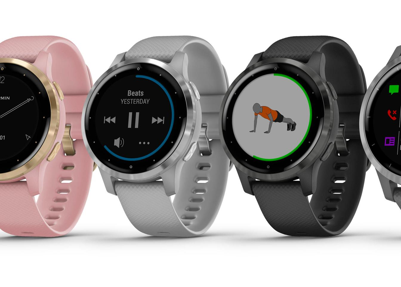 Garmin introduces a host of new smartwatches at IFA 2019