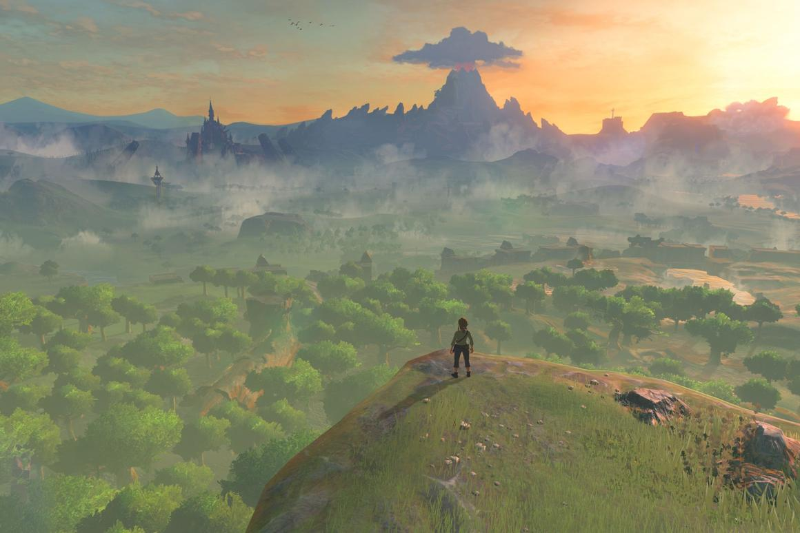New Atlas rounds up 10 of our favorite games of 2017