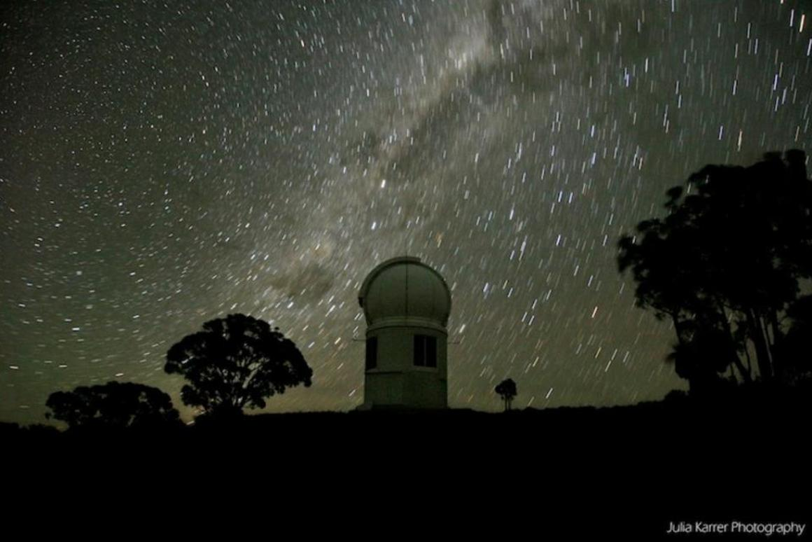 Oldest known star in the Universe discovered