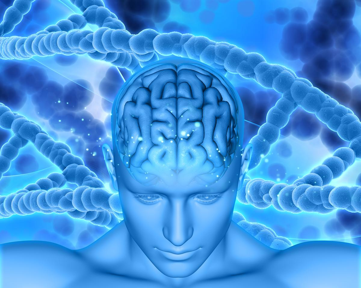Scientists have demonstrated how a new type of test for brain cancer can find tell tale signs of the disease via DNA mutations in bodily
