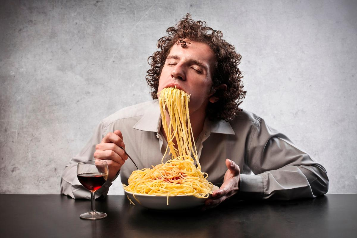 If you're good at detecting the taste of carbohydrates, you may be more likely to pack on the pounds