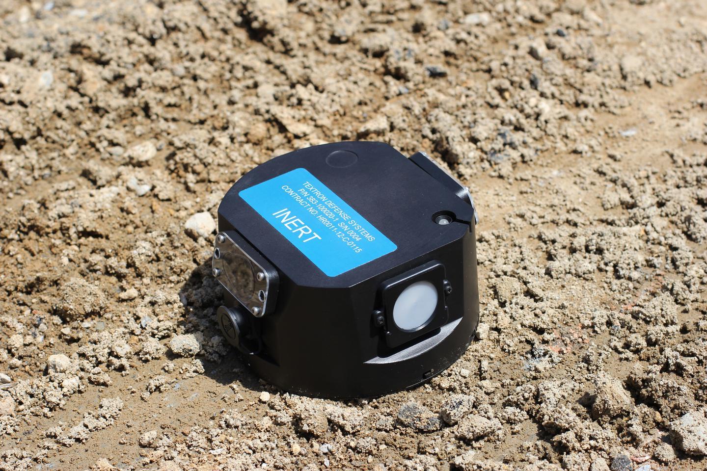 The DARPA Unattended Ground Sensor