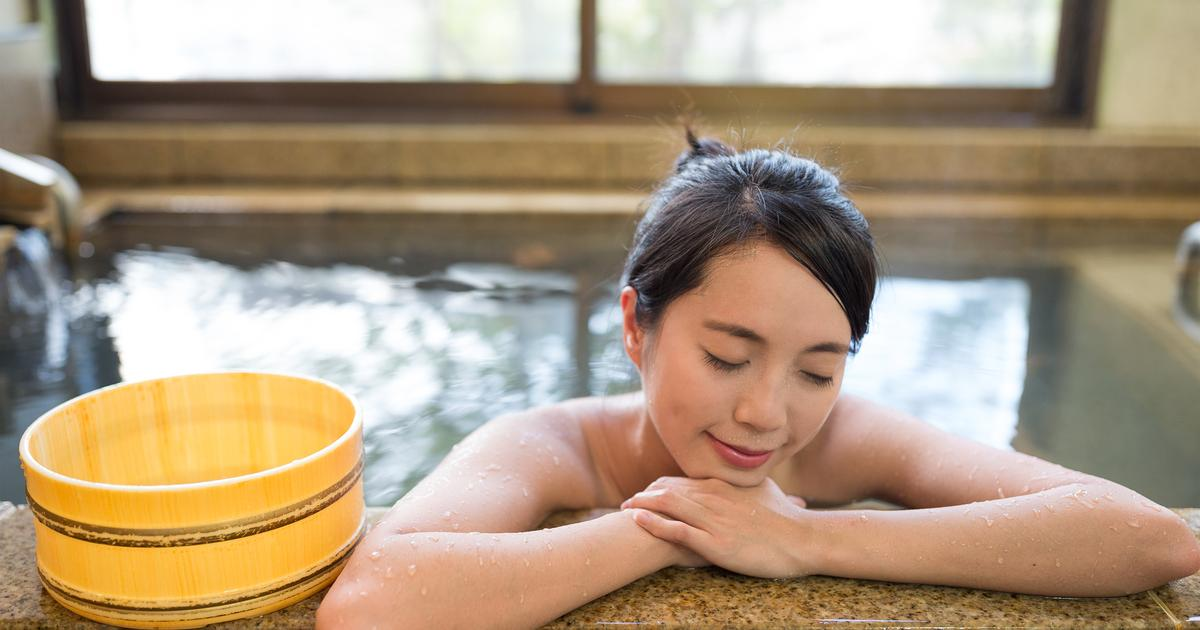 Study suggests a hot bath a day may keep the heart disease away