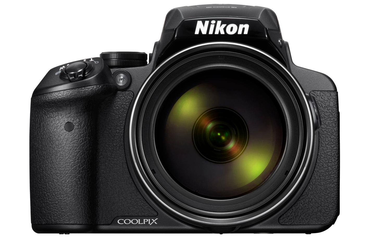 The Nikon Coolpix P900 is due to go on sale in April priced at US$600