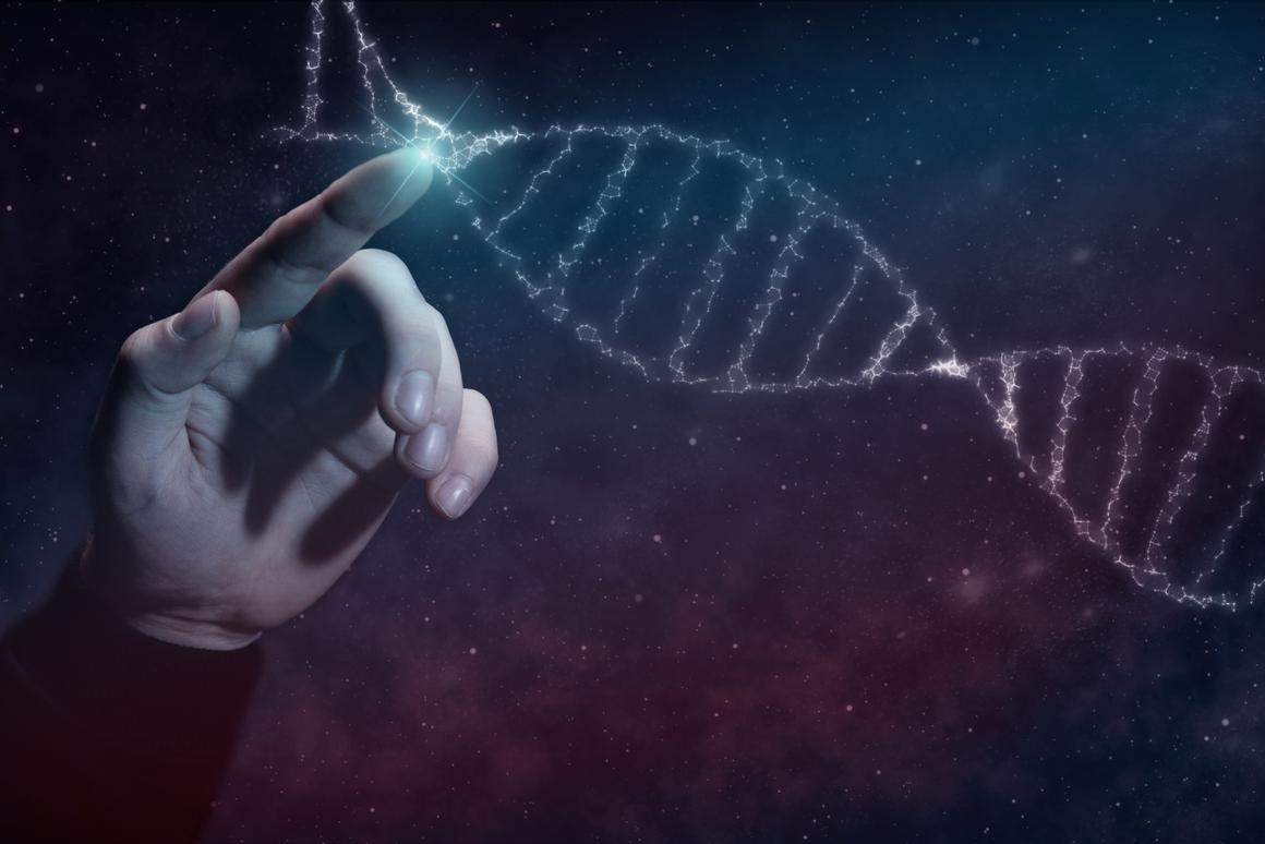 First CRISPR therapy administered in landmark human trial