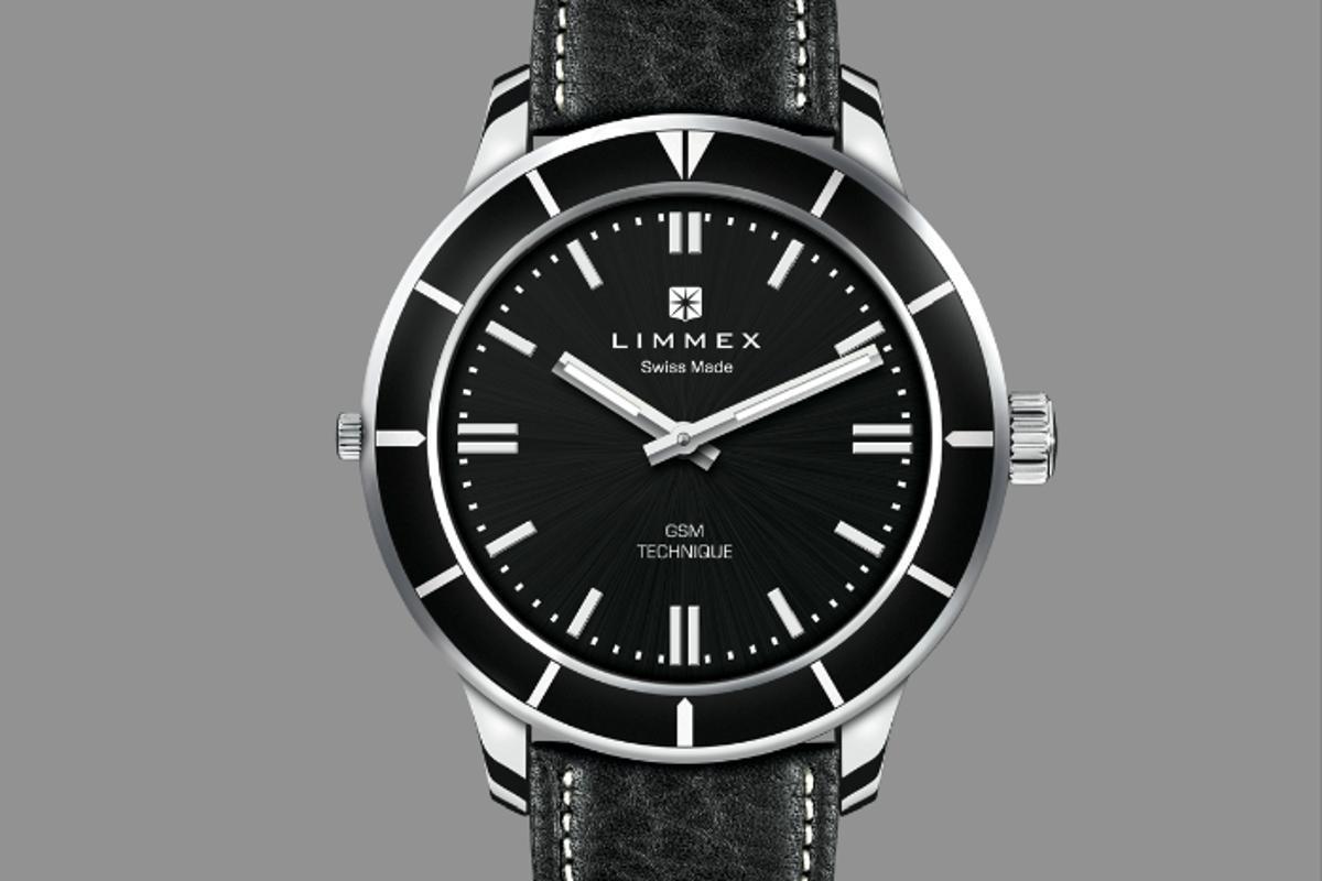 Limmex emergency watch