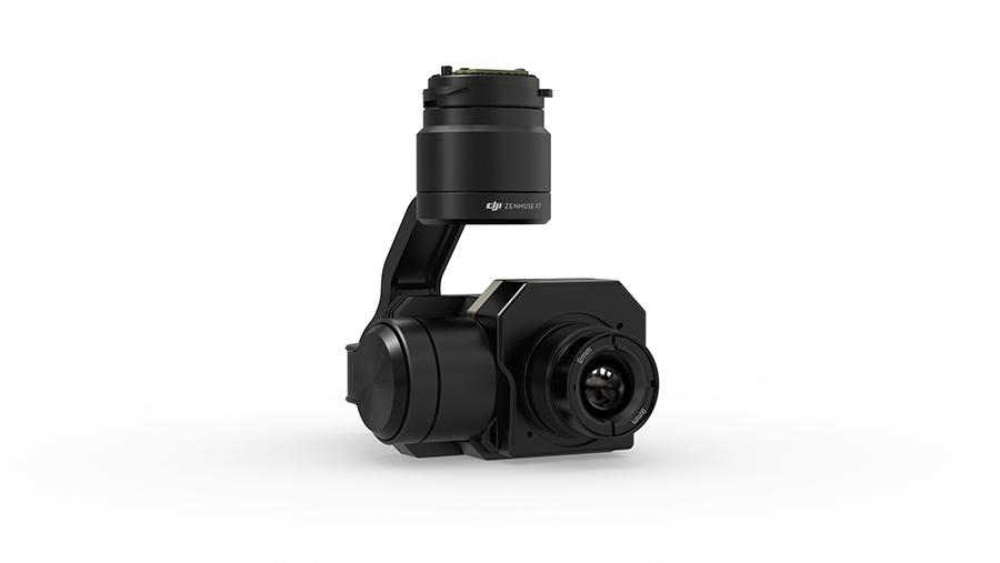 The DJI Zenmuse XT has potential in firefighting, agriculture, and building and equipment inspection, just to name a few